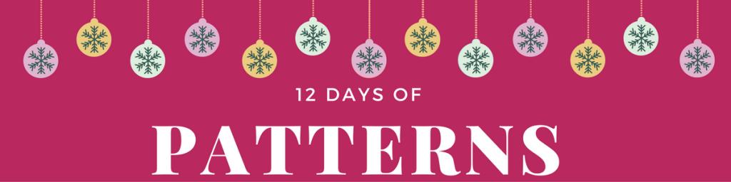 12 Days of Patterns banner (1)