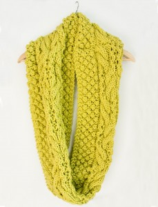 Chill Chaser Cowl