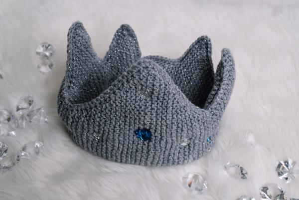 Crown Jewels Crochet Project