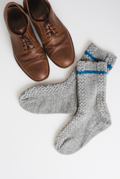 Finn men's socks