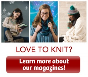 Subscribe to I Like Knitting