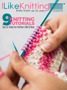 I Like Knitting 9 Basic Knitting Tutorials