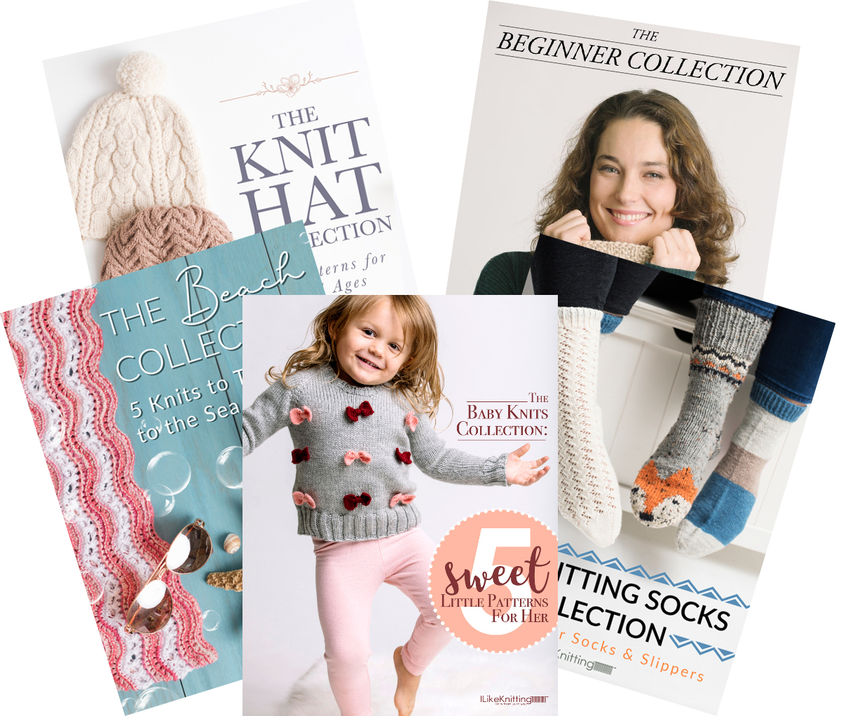 I Like Knitting Collections