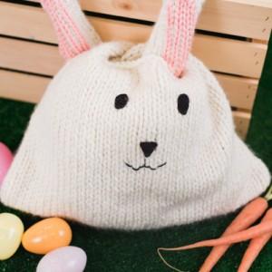 Flopsy Bunny Bag