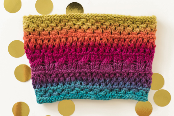 Piece of Cake Cowl 2