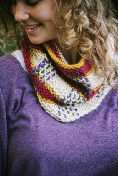lakeside cowl detail