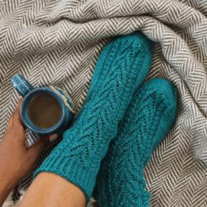 8cf6aaea4509 so cheap cf71d d8a02 minty garter stitch baby booties ...
