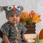 Oliver the Owl Onesie