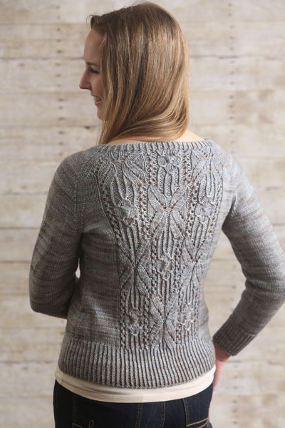 orchard pullover back
