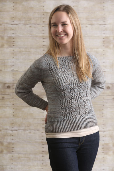 orchard pullover