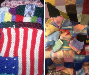 Submissions for the blanket