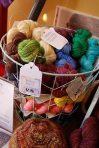 basket of Littlebean Loves minis