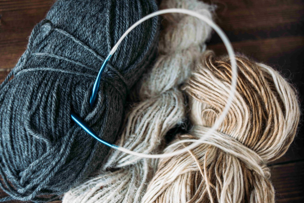 Knitting Needles Choice Size.. Straight Knitting Needles...Knitting Supplies